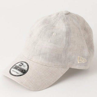 green label relaxing - UNITED ARROWS NEWERASCLI キャップ