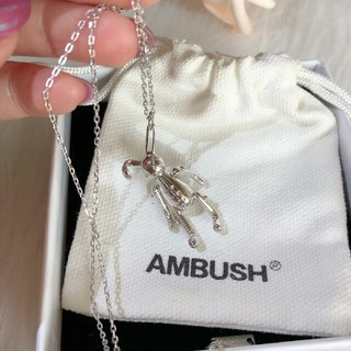 アンブッシュ(AMBUSH)のambush ネックレス  (ネックレス)