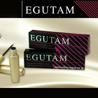 まゆげ まつげ美容液 エグータム EGUTAM(まつ毛美容液)
