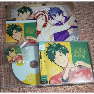 オネェCD ~CHU~ vol.2 特典付(CDブック)