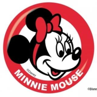 ディズニー(Disney)のインナーマスク・ミッキー柄・ミニー柄・ディズニー柄・ミキミニ柄(その他)
