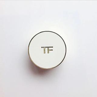 トムフォード(TOM FORD)のTOM FORD ファンデーション クッションファンデ コンパクト ケースのみ(ファンデーション)