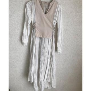 Ameri VINTAGE - Ameri VINTAGE dress