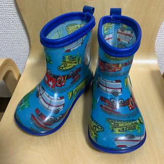 キッズフォーレ(KIDS FORET)のレインブーツ 14cm(長靴/レインシューズ)