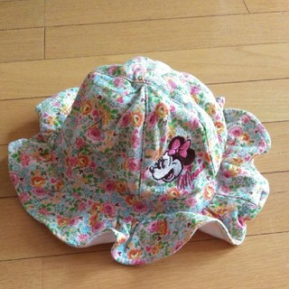 Disney - ディズニー 幼児用帽子