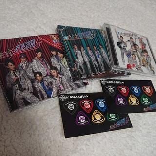 カンジャニエイト(関ジャニ∞)の関ジャニ∞ 急上SHOW CD 初回限定盤(ポップス/ロック(邦楽))