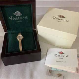 Rosemont 腕時計 美品