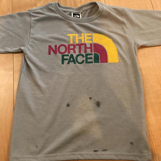 THE NORTH FACE - THE NORTH FACE*130cm 半袖Tシャツ