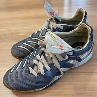 アディダス(adidas)のアディダス フットサルシューズ 26.5cm (シューズ)