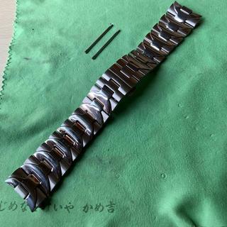 オフィチーネパネライ(OFFICINE PANERAI)のパネライ 用 ステンベルト(腕時計(アナログ))
