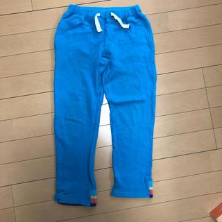 ブリーズ(BREEZE)の①水色長ズボン130F・O・インターナショナル(パンツ/スパッツ)