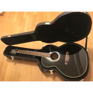 タカミネ エレアコ DMP561C BL 美品(アコースティックギター)