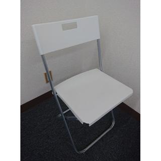 IKEA - 【6月末処分】1~23脚 折りたたみイス オフィスチェア