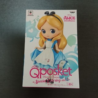 Qposket アリス(その他)