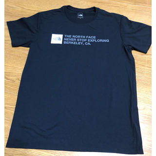 THE NORTH FACE - 【THE NORTH FACE】★ノースフェイス Tシャツ★XL★黒