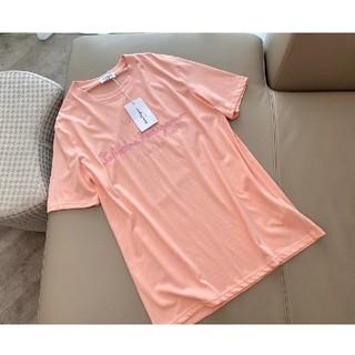 サルヴァトーレフェラガモ(Salvatore Ferragamo)のSS20 FERRAGAMO 半袖/Tシャツ レディース(Tシャツ(半袖/袖なし))
