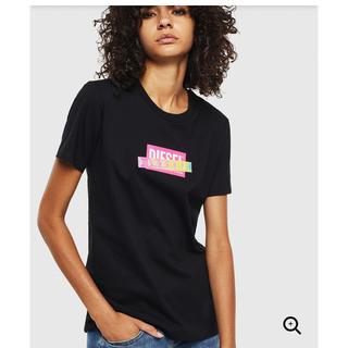 ディーゼル(DIESEL)のディーゼル Tシャツ(Tシャツ(半袖/袖なし))