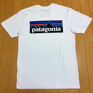 パタゴニア(patagonia)のパタゴニア Tシャツ(Tシャツ/カットソー(半袖/袖なし))