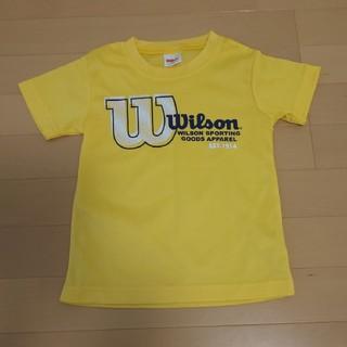 ウィルソン(wilson)の110 新品 Tシャツ(Tシャツ/カットソー)