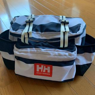 ヘリーハンセン(HELLY HANSEN)の専用⭐︎ヘリーハンセン ボディバッグ/ウエストバッグ(ボディーバッグ)