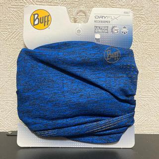 Buff ネックゲーター Dryflx Reflective Blue(その他)