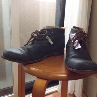 ポールハーデン(Paul Harnden)のPaul Harnden ブーツ(ブーツ)