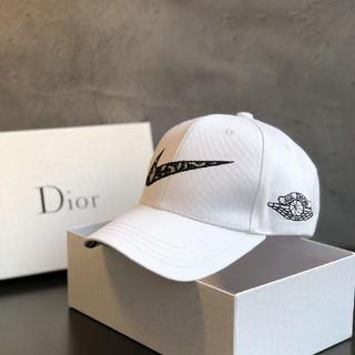 ナイキ(NIKE)のお勧め Nike&Dior キャップ 新品(キャップ)