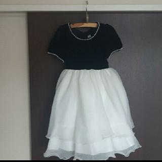ワンピース ドレス 110(ドレス/フォーマル)