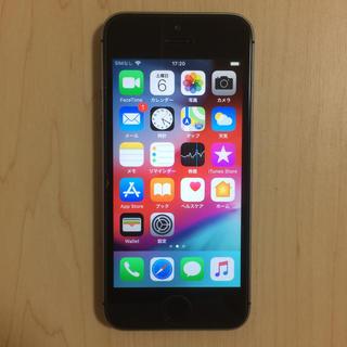 iPhone - iPhone5s 32GB softbank 動作確認済み