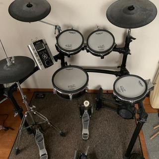 ローランド(Roland)のRoland TD-9 電子ドラム(電子ドラム)