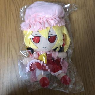 Gift 東方ぬいぐるみシリーズ26 フランドール・スカーレット ver.1.5