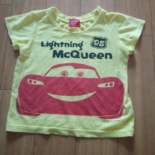ディズニー(Disney)のカーズ Tシャツ(Tシャツ/カットソー)