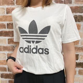 adidas - 【大人気】adidas Tシャツ M