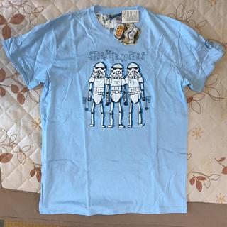 ディズニー(Disney)のスターウォーズ STAR WARS Tシャツ(Tシャツ/カットソー(半袖/袖なし))