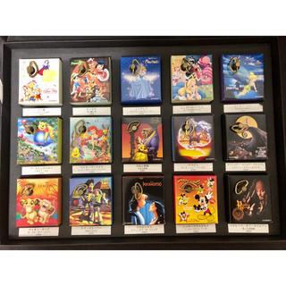 ディズニー(Disney)のディズニーストア 15周年 オルゴール ミュージックボックス 限定(その他)