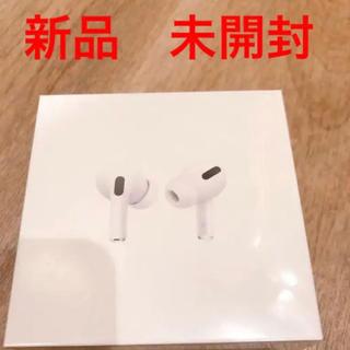 アップル(Apple)のApple AirPods Pro 並行輸入品(ヘッドフォン/イヤフォン)