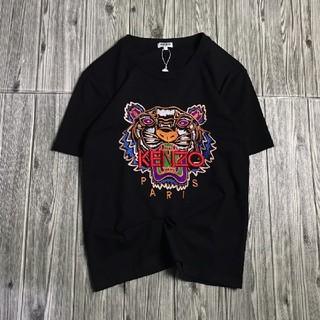 ケンゾー(KENZO)のお勧め☆kenzoケンゾー Tシャツ 男女通用 (Tシャツ/カットソー(半袖/袖なし))