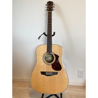 ジェームス(James)のエレアコ  James  J-500D/Ova(アコースティックギター)