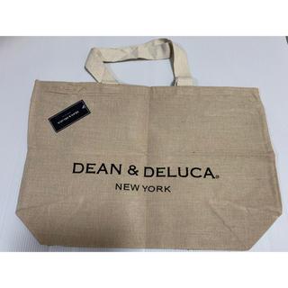 ディーンアンドデルーカ(DEAN & DELUCA)のDEAN&DELUCA トート ジュート(トートバッグ)