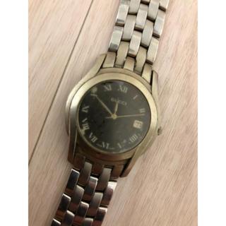 グッチ(Gucci)のグッチ腕時計ジャンク品(腕時計(アナログ))