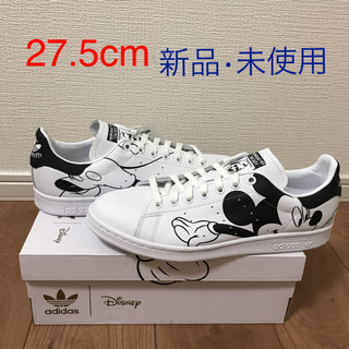 "adidas - 【新品】adidas STAN SMITH CNY ""MICKEY MOUSE"