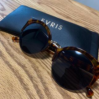 EVRIS - EVRIS  べっこう サングラス