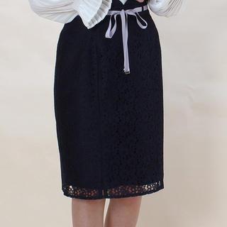 アストリアオディール(ASTORIA ODIER)のアストリアオディール 今期 新品(ひざ丈スカート)