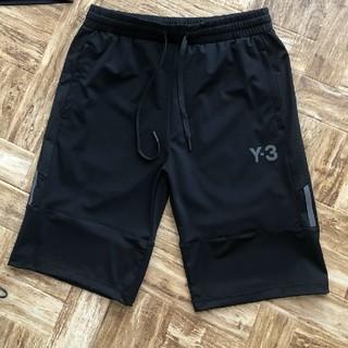 Yohji Yamamoto - メンズ Y-3 ショットパンツ
