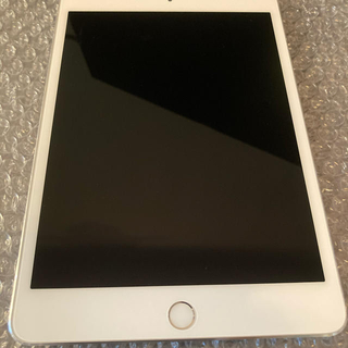 Apple - iPad mini4 WiFi16G simロック解除 シルバー