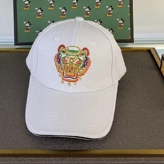 ケンゾー(KENZO)のお勧め✩kenzoケンゾー キャップ 男女通用 野球帽(キャップ)