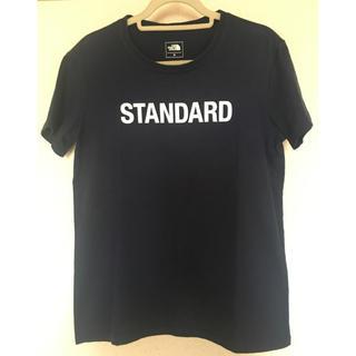 THE NORTH FACE - ノースフェイス スタンダード Tシャツ M