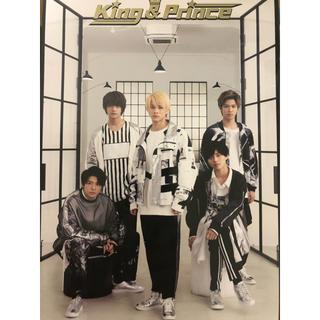 Johnny's - King & Prince(初回限定盤A/DVD付)