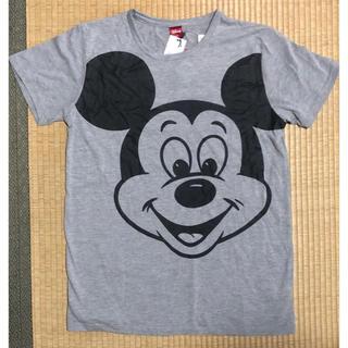 ディズニー(Disney)のミッキー Tシャツ(Tシャツ(半袖/袖なし))