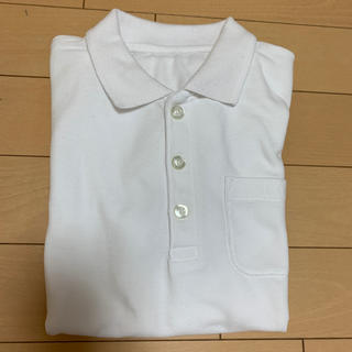ベルメゾン(ベルメゾン)の半袖ポロシャツ 140 (Tシャツ/カットソー)